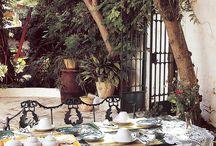 Italianate style