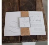 Letters, Fonts & Invitations