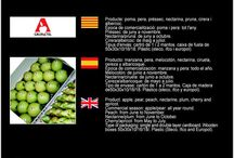 Actel SCCL / Cooperativa de Fruita de Termens