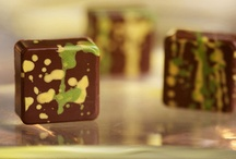 Chocolate / I am a chocolaholic. LOVE!