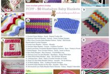 Free Pattern Roundups Including Little Monkeys Crochet / With the steady growth of my little blog, I'm really having fun seeing some of my free patterns popping up on the Pattern Roundups of some of the more established blogs. Here they are!