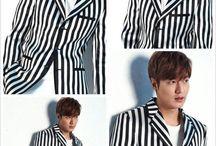 Lee Min Ho Lotte Duty Free
