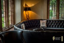 Laurent Perrier Bar at Wrenbury Hall by Richard Milnes Photography / Our Brand New Laurent Perrier Champagne & Cocktail bar opened in October 2014