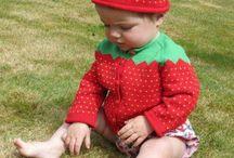 Merry Berries + Primrose Marketing / Children's fashion accessories