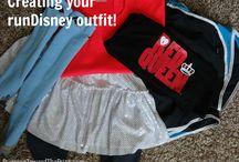 RunDisney / Someday.... someday I shall Run Disney...