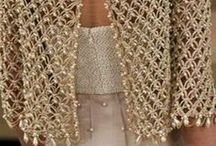 vestidos crochet lindo