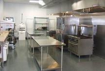 SB Foods / Kitchen