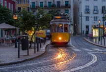 Tram 28 - Layover pack / Here you can see several amazing pictures of places where the tram 28 goes by. Do not forget to buy our pack and get to know some of the most beautiful places in Lisbon! See more in: http://smartkittens.xyz/layoverportugal/tram-28/