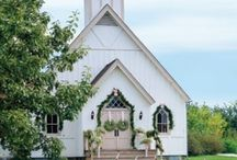church / by Debra Taylor
