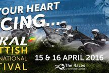 Coral Scottish Grand National Festival