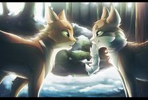Warrior Cats<3