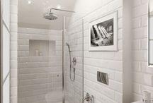 baños vintage ref