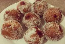 Doughnuts thermomix