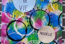 couvertures cahier