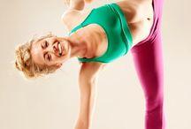 Yoga / by Callie Cordner