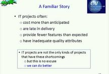 Project Management & PMO