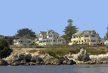Beautiful Inns and B&Bs in Pacific Grove / In Pacific Grove you will find many wonderful accommodations of lodging to choose from. Wheather you are looking for a cozy Victorian Bed & Breakfast, a Hotel with a pool, Pet-Friendly Inn or a place to have that Special Event. Select your place to stay today at: www.pacificgrove.org