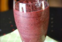 Smoothie Ideas / by Ed Hill