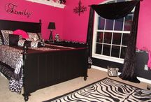Ideas for Kaylas Room / by Janna Coppage