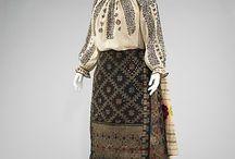 costum romanesc(romanian)