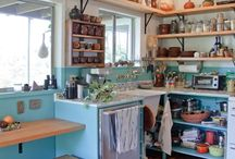 kitchens to swoon about
