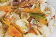 Blog Le ricette di Agosto / Le ricette migliori delle food blogger di cookaround! Cliccate sulle immagini e scegliete la vostra ricetta referita