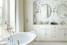 Ванные комнаты / Bathroom