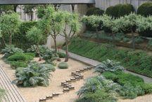 Gardens & Green Space / Gardens & Green Space
