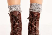 Leather Boots / Original leather cool boots, booties, knee boots, jack boots etc.