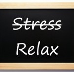 Stress Relief Now! / Ways to relieve stress in a chaotic world / by Lisa Birnesser-Stress Management Coach