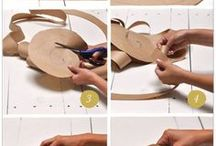 Zrób to sama - proste i ciekawe pomysły na dekoracje