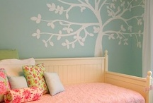 Ava's grown up room