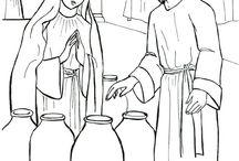 jézus csodái