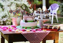 Festa de criança | Kids party