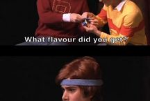 Starkid / by Shelby Riddell