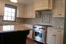Independence Traditional Kitchen