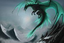 dragons awsome