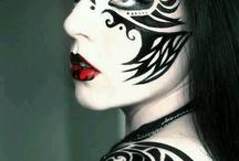 +Make up