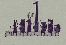 zenei rajzpályázat