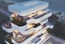 Arkkitehtuuria maailmalta
