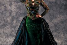 Lady Tremaine (2015)
