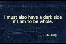 Dark Side / Embracing your dark side