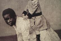 Slave Servant Roles