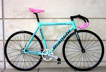 Bicicletas / Cosas bici