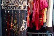 Jewelry Storages/Displays