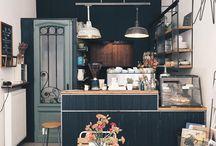 Café  & konditori