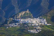 35 Pueblos más bonitos España