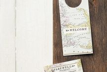 Destination Wedding Inspiration / by Snippet & Ink