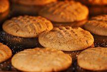 Diabetic cookies / by Kim Berg
