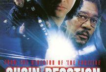 Chain Reaction Movie- Keanu Reeves